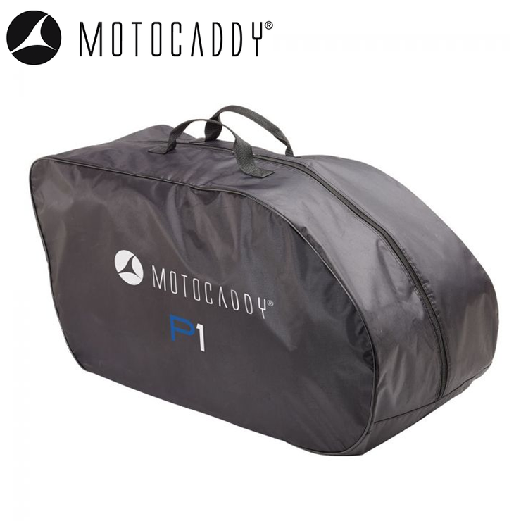 Motocaddy P1 Travel Cover