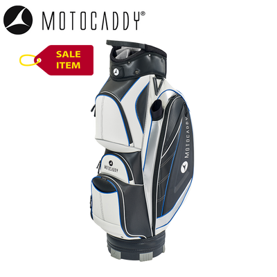 Motocaddy Pro-Series Golf Bag - Sale Item