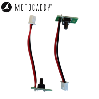 Motocaddy Push Buttons S3 (pair) 2007-11