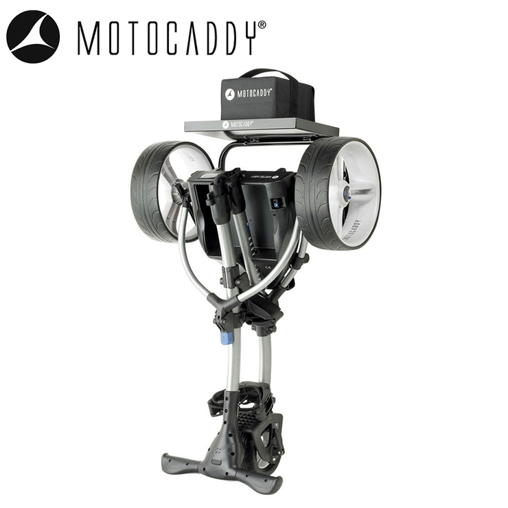 Motocaddy S-Series Caddy Rack-1