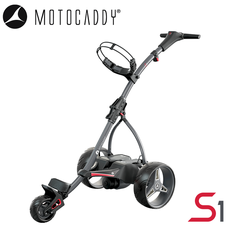 Motocaddy-S1-Graphite-Angled