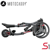 Motocaddy-S1-Graphite-Folded-Side