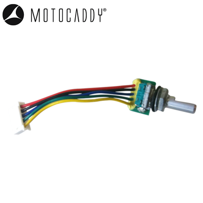 Motocaddy S1/S3 Digital On/Off Switch 2008-2012