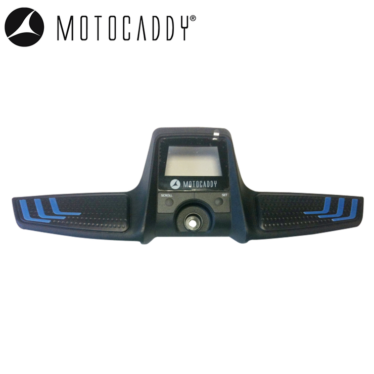 Motocaddy S3 Pro Upper Handle