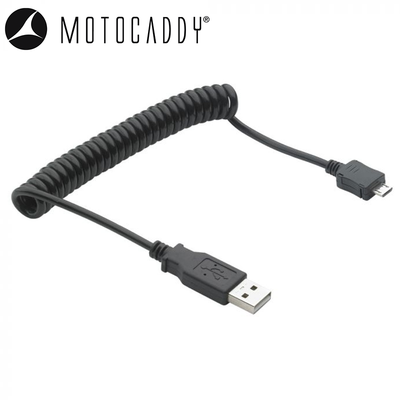 Motocaddy USB Cables - USB to Micro-USB