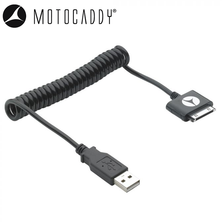 Motocaddy USB Cables iPhone Old Connection