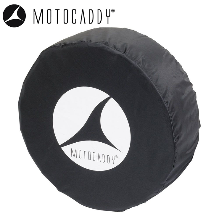 Motocaddy Wheel Covers (Pair)