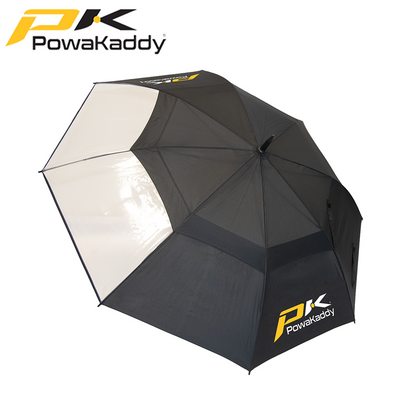 PowaKaddy Double Canopy Umbrella