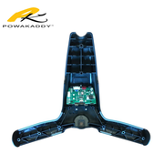 PowaKaddy FW5i Upper Handle including Board