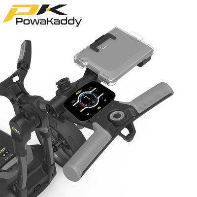 PowaKaddy Scorecard Holder - New
