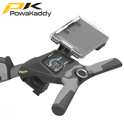 PowaKaddy Universal Scorecard Holder