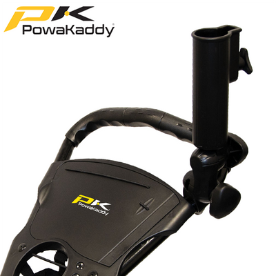 PowaKaddy Twinline 4 Umbrella Holder