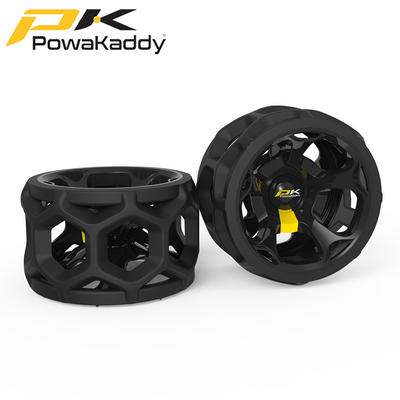 PowaKaddy Winter Wheels - New