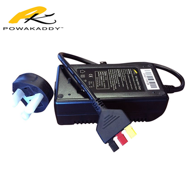Powakaddy 3 Way Anderson Battery Charger