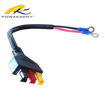 Powakaddy 3 Way Torberry Battery Lead