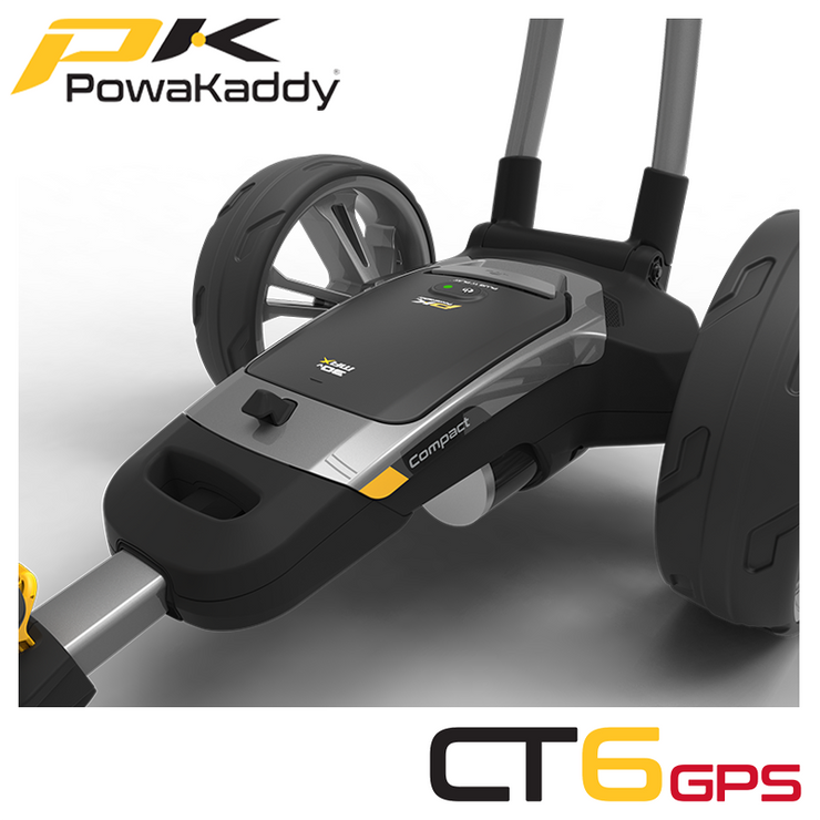 Powakaddy-CT6-GPS-Gunmetal-Metallic-Base