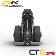 Powakaddy-CT6-GPS-Gunmetal-Metallic-Folded-Front