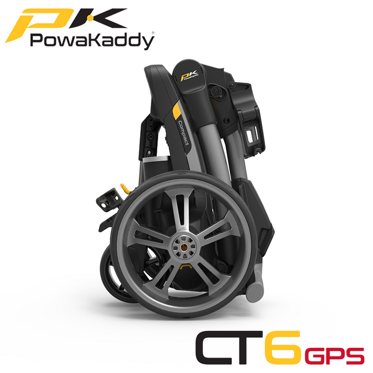 Powakaddy-CT6-GPS-Gunmetal-Metallic-Folded-Side
