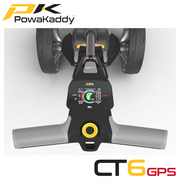 Powakaddy-CT6-GPS-Gunmetal-Metallic-Handle-Above