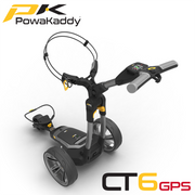Powakaddy-CT6-GPS-Gunmetal-Metallic-High-Angled