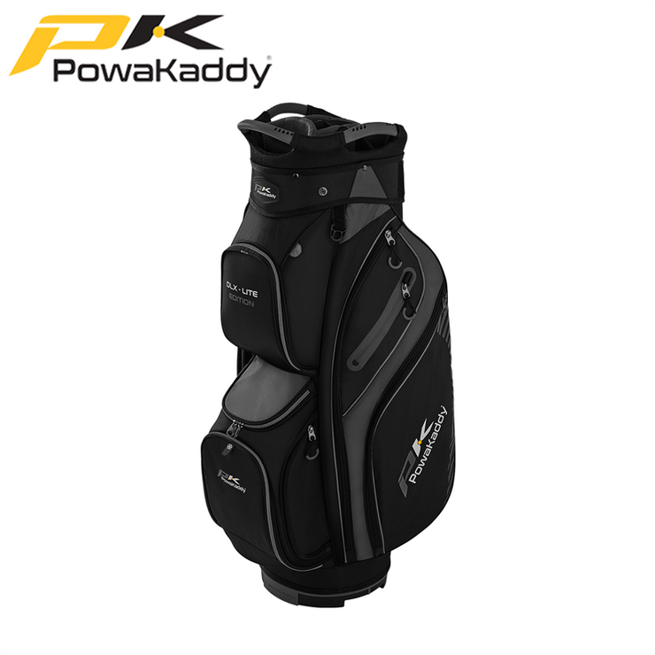 Powakaddy-DLX-Lite-Edition-Golf-Black-Titanium-Silver