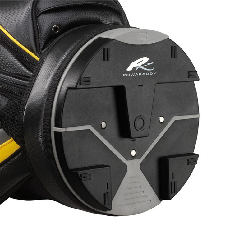 Powakaddy Deluxe Edition Golf Bag Base