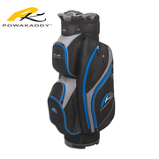 Powakaddy Deluxe Edition Golf Bag Blue