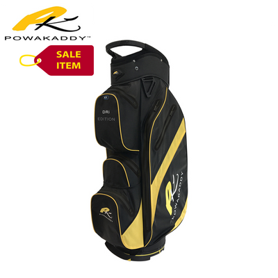 Powakaddy Dri-Edition Cart Bag - Sale Item