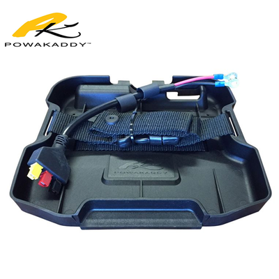 Powakaddy Extended Range Battery Adaptor Plate