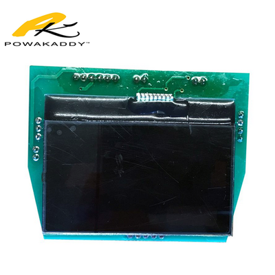 Powakaddy FW7 Handle Board with LCD Display