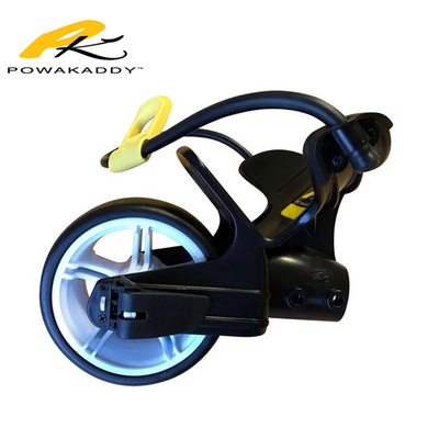 Powakaddy Front Wheel Housing Assembly