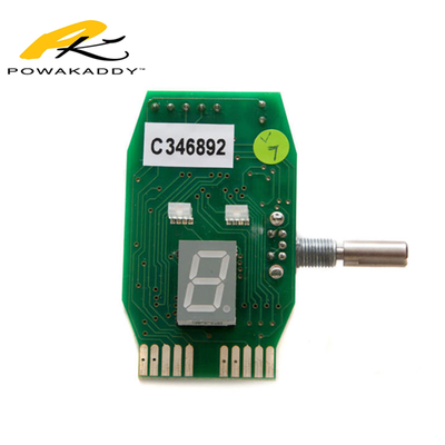 Powakaddy LED Encoder Display for Powakaddy Digital +