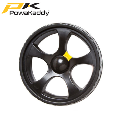 Powakaddy NEW Style Sports Wheel for Powakaddy - Black