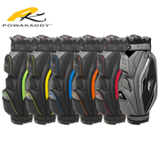 Powakaddy Premium Edition Golf Bag Range
