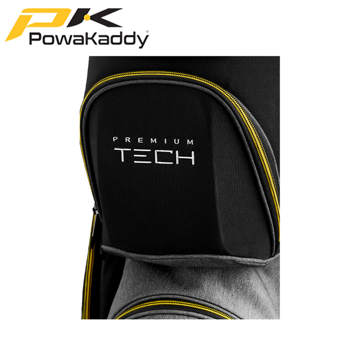 Powakaddy-Premium-Tech-Golf-Bag-Fabric