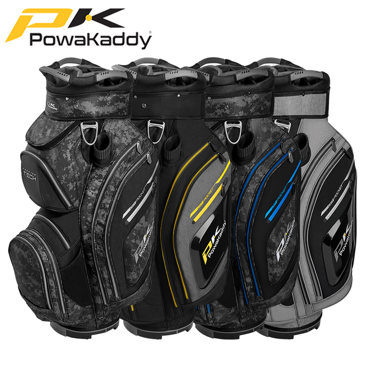 Powakaddy-Premium-Tech-Golf-Bag-Range