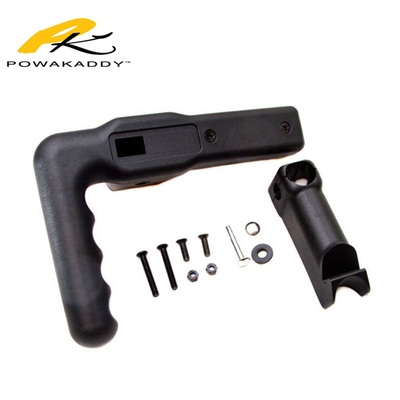"Powakaddy Style ""L"" Shaped Handle Kit"