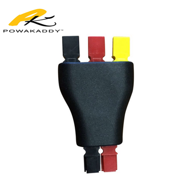 Powakaddy Torberry Connector for new FW Trolleys