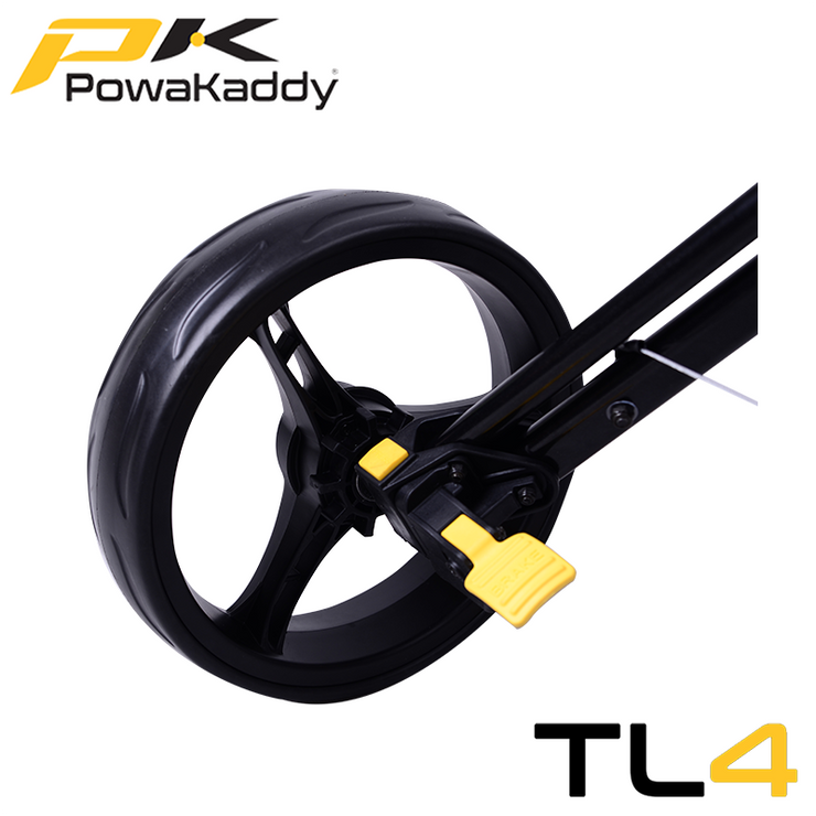 Powakaddy-Twinline-Push-Trolley-Front-Brake