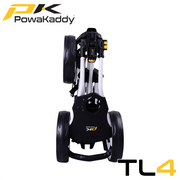 Powakaddy-Twinline-Push-Trolley-White-Folded