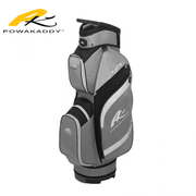 Powakaddy X-Lite Edition Golf Bag Gunmetal