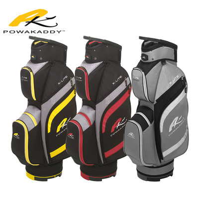Powakaddy X-Lite Edition Golf Bag Range