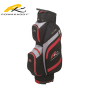 Powakaddy X-Lite Edition Golf Bag Red