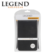 Legend Leather Scorecard Holder