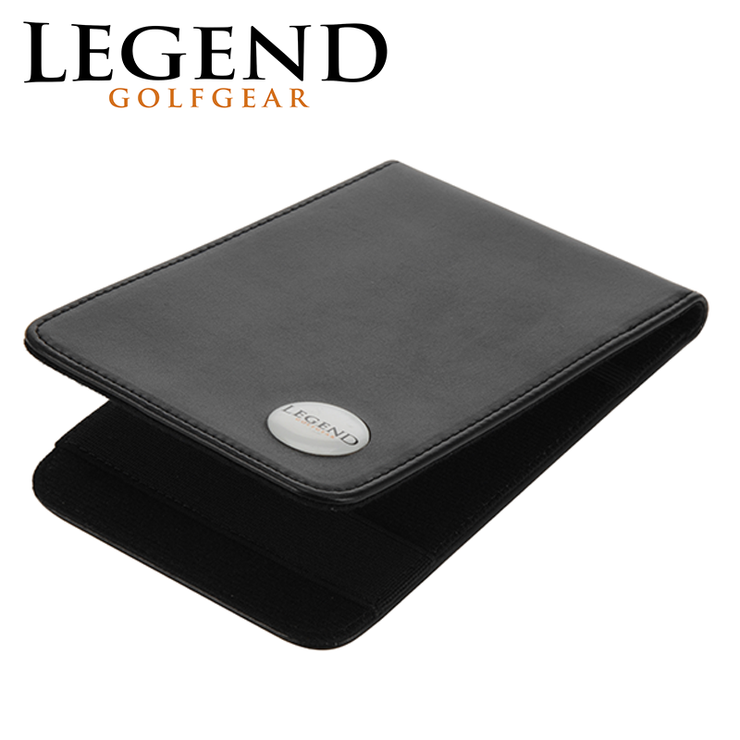 Legend Leather Scorecard Holder-2