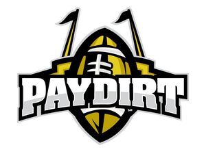 September 20, 2020 Paydirt Gold fantasy football Lab Notes