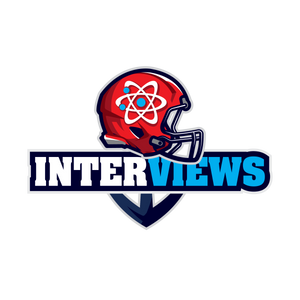 Interview with Football Diehards on Sirius XM Radio on Monday, August 31 in the 11 PM hour