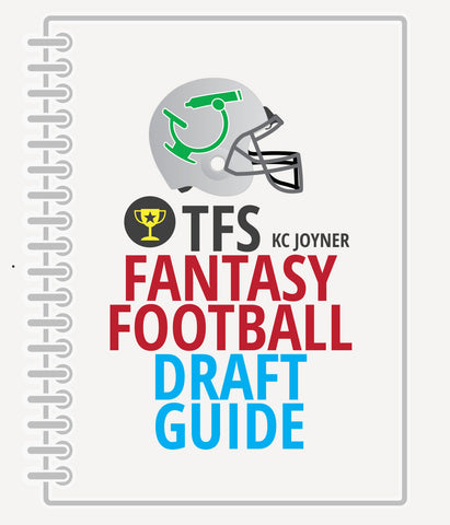 2017 TFS Fantasy Football Draft Guide
