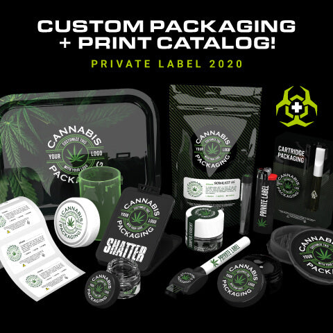 Download Bio Hazard Inc Custom Packaging + Print Catalog