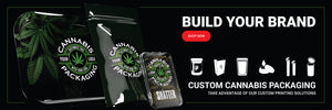 Marijuana Packaging we offer Design for Cannabis packaging as well as Packaging